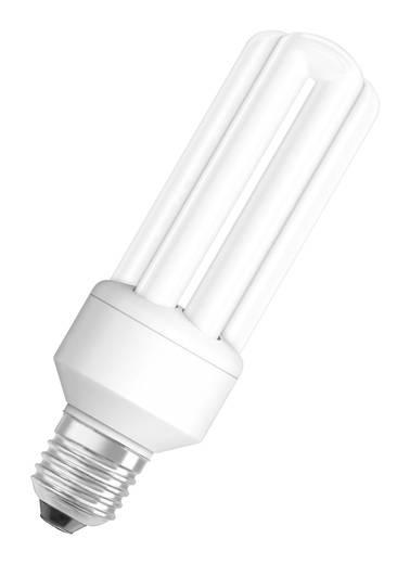 Energiatakarékos lámpa OSRAM 230 V E27