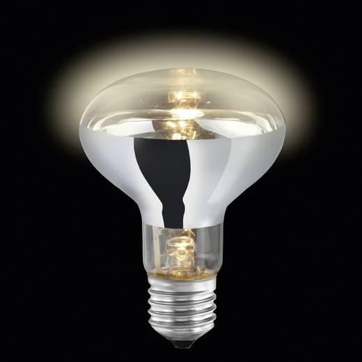 Nagyfeszültségű halogén izzó E27 52 W = 72 W melegfehér sygonix
