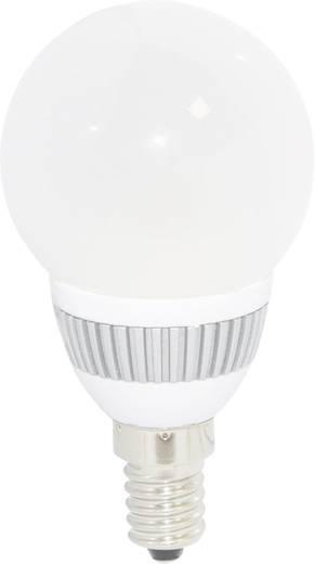 LED-es izzó E14 1.8 W= 20 W hidegfehér Conrad