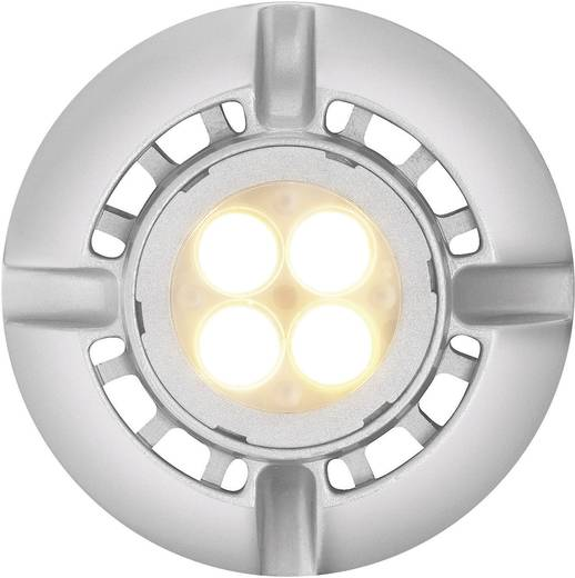 LED-es izzó E27 9W=60W melegfehér dimmelhető sygonix