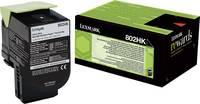 Lexmark Toner 802HK CX410 CX510 80C2HK0 Eredeti Fekete 4000 oldalak (80C2HK0) Lexmark