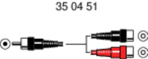 0.5 m Sinuslive YH-1 [1x RCA dugó - 2x RCA alj]