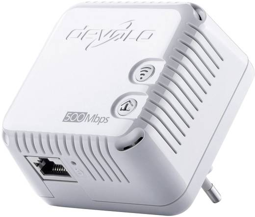 DEVOLO DLAN 500AV WIFI önálló adapter