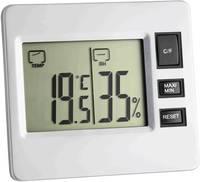 Digitális belső hőmérő és páratartalom mérő, TFA 30.5028 TFA Dostmann