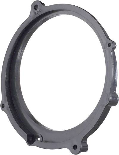 Hangszóró beépítő gyűrű, AUDI A4, elől