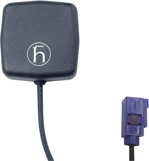 Autós GPS antenna HIRSCHMANN GPS7 M/FAKRA F-CODE C