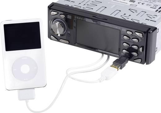 Mini USB kábel auf iPod/USB