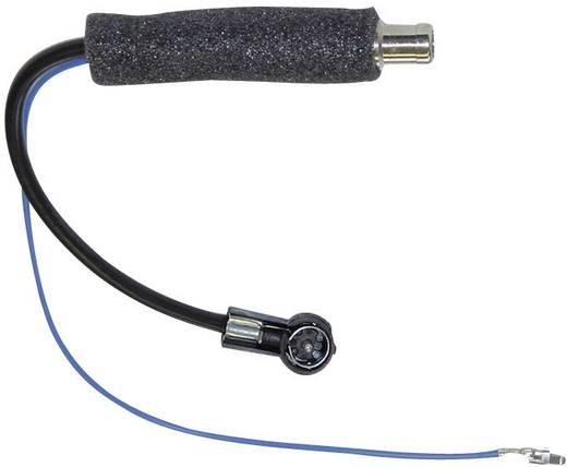Autó antenna átalakító adapter, ISO / Seat, VW, AIV