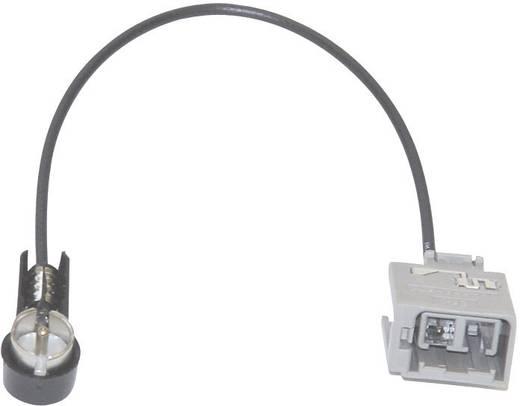 Autó antenna átalakító adapter, ISO / Volvo, AIV