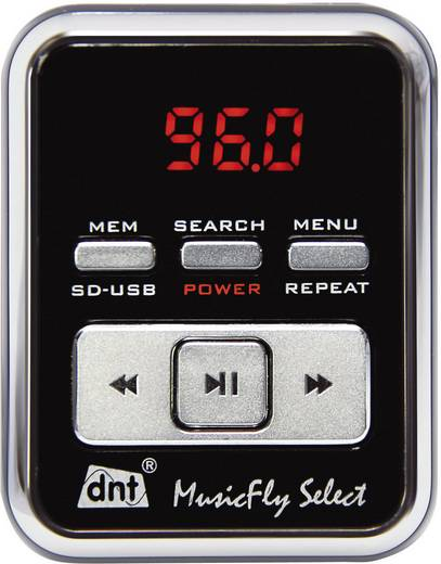 FM transmitter DNT Musicfly Select