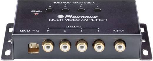 Video jelszint erősítő, Phonocar VM-251