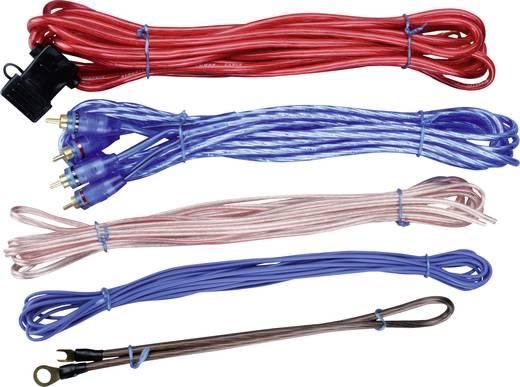 Kábel készlet 6 mm² Sinustec BCS-600