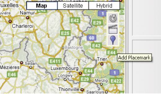 GPS-LOGGER, GT-750 BLUETOOTH