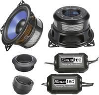 2 utas hangszóró készlet 200 W, Sinustec ST-100 (ST-100) Sinustec