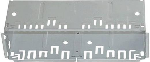 Univerzális autórádió beépítő keret ISO, AIV