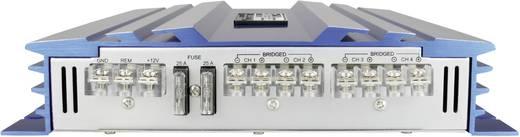 Végfok 4 x 150 W, SinusTec ST-A4150