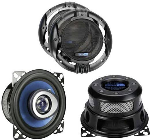 2 utas koaxiális hangszóró 200 W, SinusTec ST-100C
