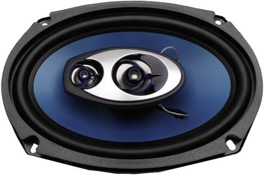 Koaxiális hangszóró 350 W, 6x9, Sinustec ST-240C