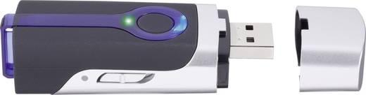 USB GPS vevő, adatgyűjtő, GT-730FL-S