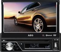 DVD monoceiver, AEG AR-4026 (400426) AEG