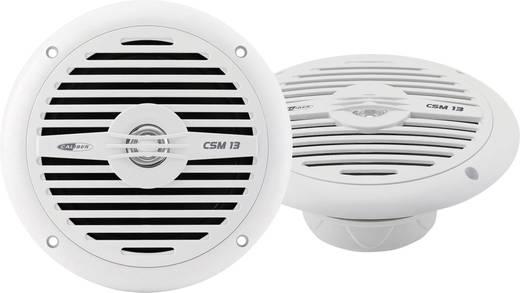 Hangszóró, Caliber Marine CSM13 fehér
