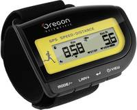 GPS futóóra, szabadidős navigációs készülék, Oregon GP108 Oregon Scientific