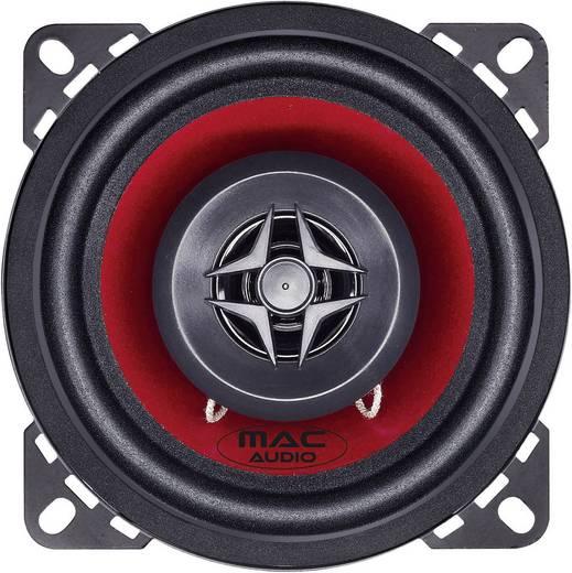 2 utas autó hangszóró 100 mm 45/180 W 55-20000 Hz, Mac Audio AMP Fire 10.2