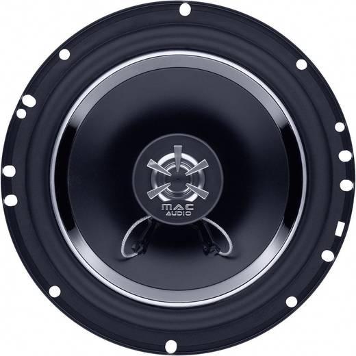 2 utas autó hangszóró 165 mm 70/280 W 38-24000 Hz, Mac Audio MPE 16.2