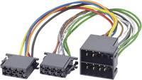 Autórádió adapterkábel ISO, AIV 41C941 AIV