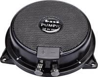 Autós mélynyomó passzív hangszóró, 4 Ω/80 W 130 mm Sinuslive Bass-Pump III Sinuslive