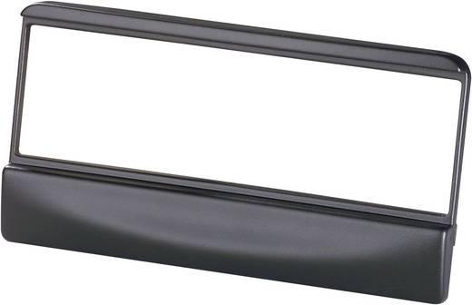 Autórádió beépítő keret Ford Focus (fekete)
