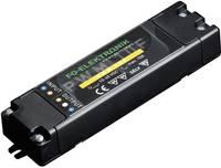 Rádiójel vezérlésű LED dimmer 400 W 0-10 A, bemenet: 10-40 V/DC, FG Elektronik PWM 10 F (871401) FG Elektronik