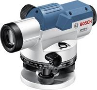 Optikai szintező készülék Bosch Professional GOL 32 G Hatótáv (max.): 120 m Optikai nagyítás (max.): 32 x Kalibrált: Gy (0601068501) Bosch Professional