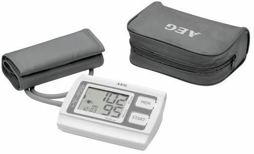 Felkaros vérnyomásmérő, AEG BMG 5611