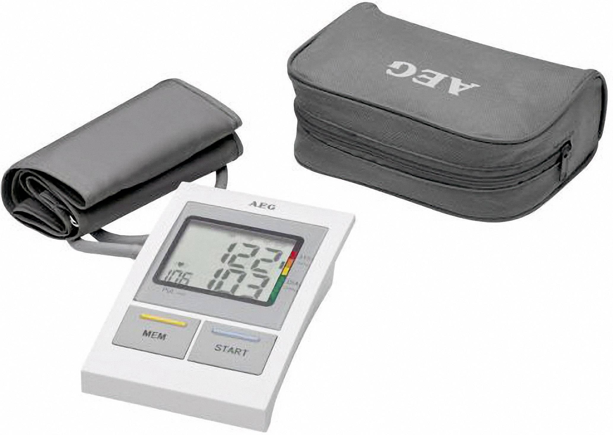 Felkaros vérnyomásmérő, AEG BMG 5612 ár, eladó - Conrad..