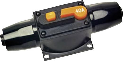 Automata biztosítéktartó 40A