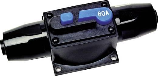 Automata biztosítéktartó 60A