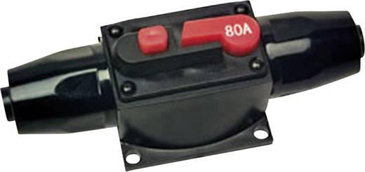 Automata biztosítéktartó 80A