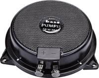 Sinuslive Bass-Pump III Autó passzív mélysugárzó 130 mm 80 W 8 Ω Sinuslive