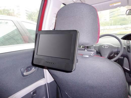 Autós monitor tartó fejtámlára, Reflexion M-KIT