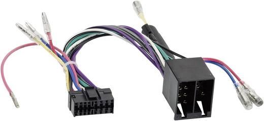 Autórádió adapterkábel, JVC autórádióhoz AR-LS