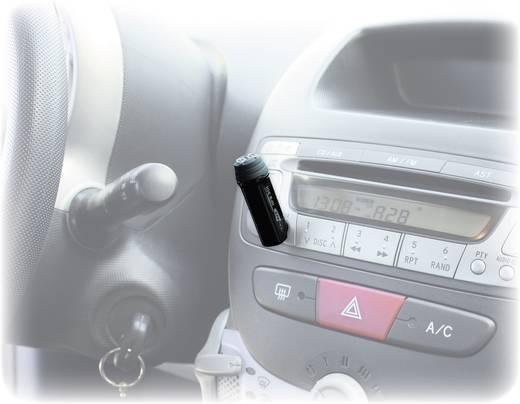 Bluetooth-os kihangosító készülék, AUX-In bemenetre, Caliber HFB-301