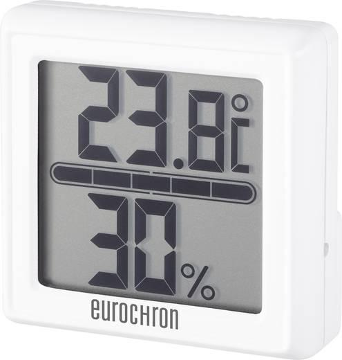 Digitális mini hőmérő és páratartalom mérő, Eurochron ETH 5500