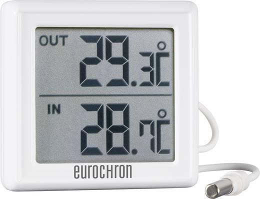 Digitális mini külső-belső hőmérő, Eurochron ETH 5200