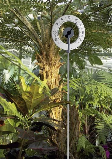 Analóg design kerti hőmérő, TFA Lollipop 12.2055.10