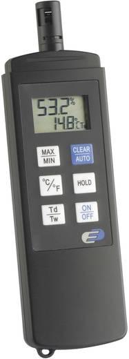 Digitális légnedvesség-/hőmérő, TFA Dewpoint Pro 31.1028