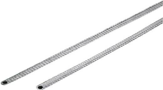 Lapos földelőkábel, 16 mm ², 300 mm, M8, SZ 2412.316, 10 db