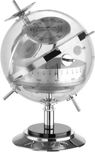 Időjárásjelző állomás, TFA Sputnik Chrom