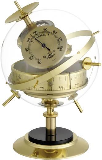 Analóg időjárásjelző állomás, sárgaréz, TFA Sputnik 20.2047.52