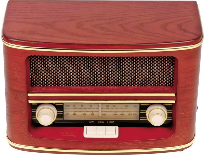 Radio Nr 1